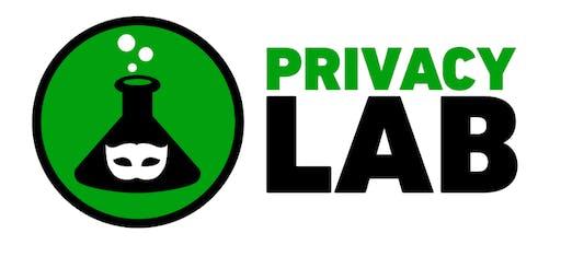 August 2019 Privacy Lab - NIST Privacy Framework