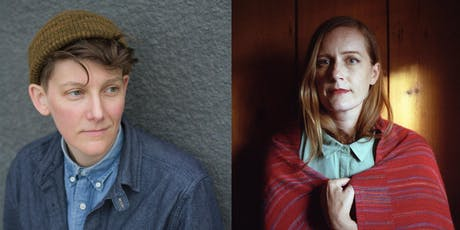Chris Pureka & Laura Gibson (Early Show) tickets