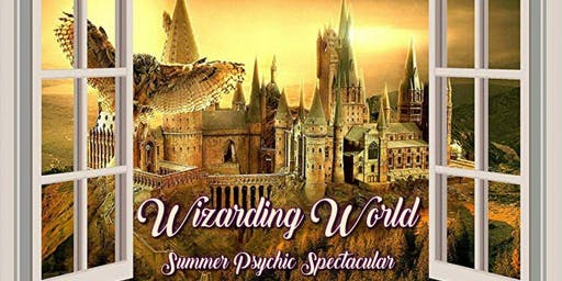 Wizarding World Weekend