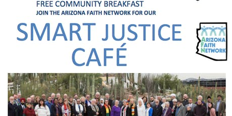 Flagstaff Smart Justice Cafe hosted by AFN  tickets