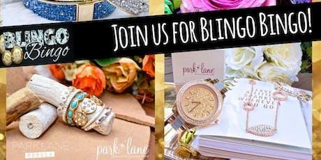 Melbourne Blingo Bingo catalogue and jewellery launch  tickets