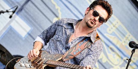 Mike Zito solo Songs and Stories Behind Them (Early Show) tickets