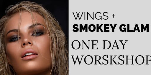 WINGS + SMOKEY GLAM SHELLHARBOUR VILLAGE