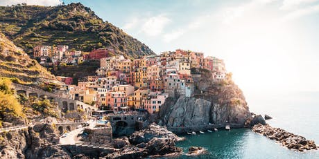 Travel Night! Italy's Treasures ~ Art, Food & Wine of Italy tickets