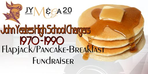 JYMEGA20 Ole School Breakfast