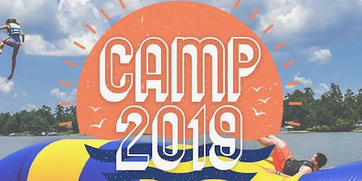 Student Camp 2019