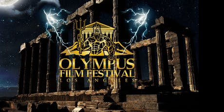 Olympus Film Festival tickets