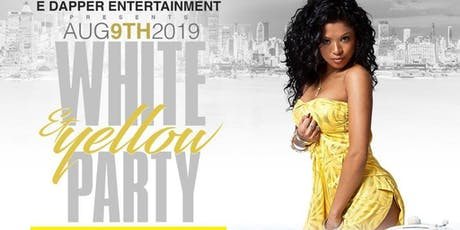 YELLOW & WHITE BOATRIDE  tickets