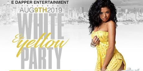YELLOW & WHITE HORNBLOWER EVENT!  tickets