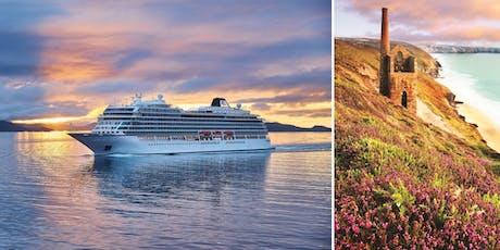 Wonders of Luxury Cruising & Touring | Glenelg tickets