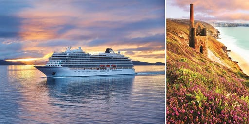 Wonders of Luxury Cruising & Touring | Glenelg