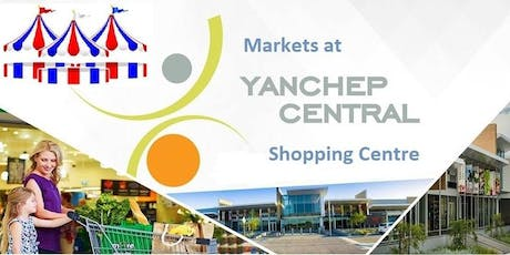 Christmas Markets at Yanchep Central tickets