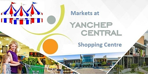 Christmas Markets at Yanchep Central