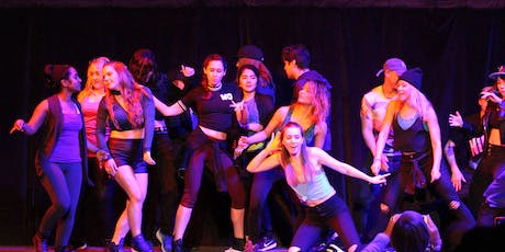 Urbanity Dance Adult Spring Showcase 2019 tickets