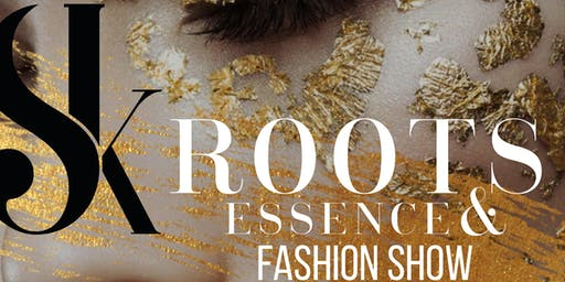 Roots and Essence Shirlanka Concept