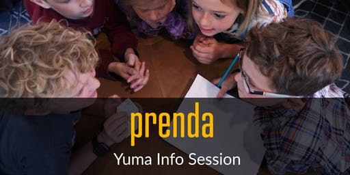 Info Session: is a Microschool right for your child? (Yuma)