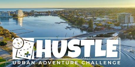 Mandurah Hustle - Urban Adventure Challenge tickets