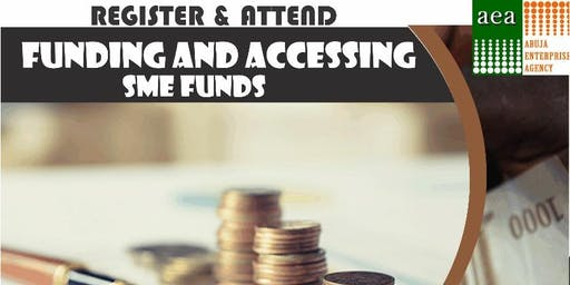 Funding & Accessing SME Funds