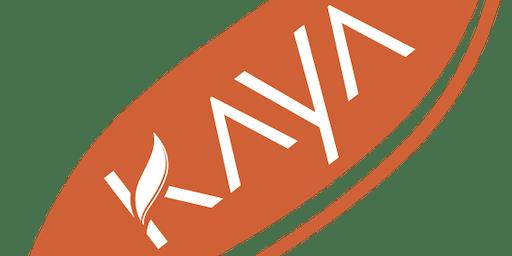 LiveKAYA Philadelphia Opportunity Event