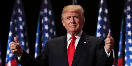Official Trump Re-election Kickoff Watch Party tickets