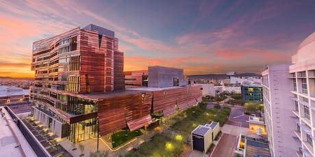 2019 AAMC Grand Reception at the University of Arizona College of Medicine – Phoenix tickets