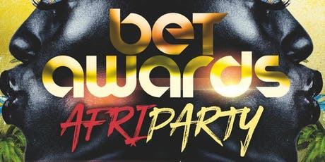 AFRIPARTY | BET Weekend tickets