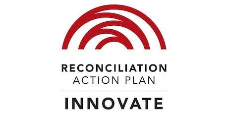 Flinders University Reconciliation Action Plan Consultation - Darwin tickets