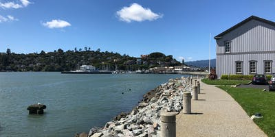 Tiburon Walking Tours -- A Great Thing To Do When Visiting San Francisco