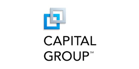October Luncheon:  Meet the Funder - The Capital Group tickets
