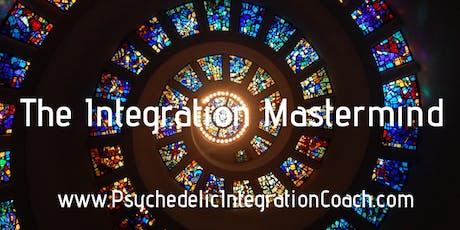 The Integration Mastermind tickets