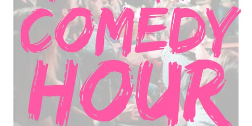 St. Claude Comedy Hour - Standup comedy