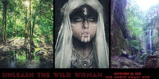 Unleash the Wild Woman Retreat