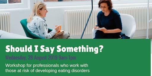 How Should I Say It Workshop For >> Melbourne Australia Workshop Events Eventbrite