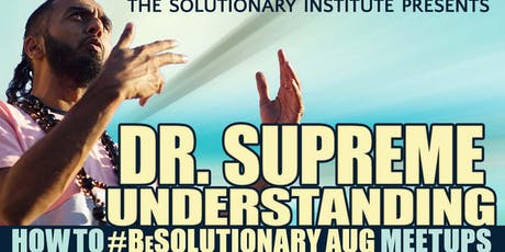 Toronto - How to #BeSolutionary tickets