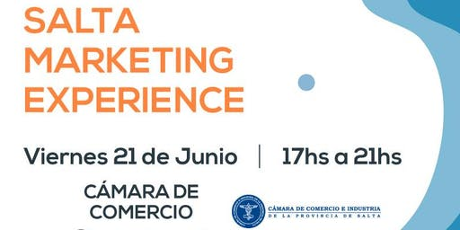 SALTA MARKETING EXPERIENCE