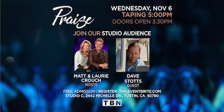 CA—Dave Stotts with Matt & Laurie Crouch tickets