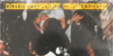 Midnight Cardio  tickets