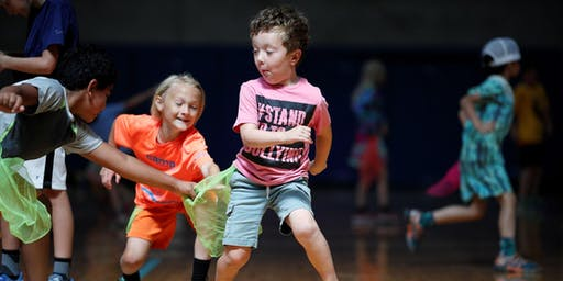 PISE Physical Literacy Summer Camp Leader Training