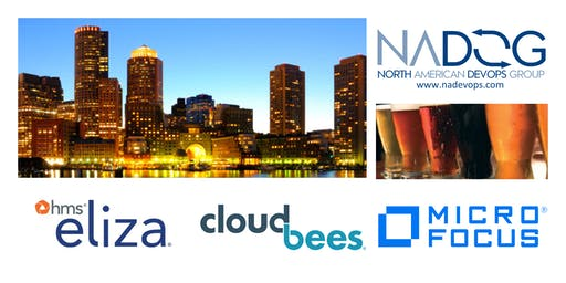 BOSTON - DevOps and Hops