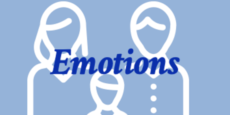 Emotions (Ages 4-8) - Thriving Parents, Flourishing Children tickets