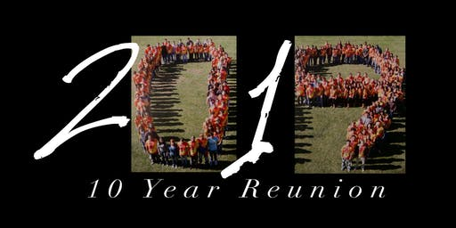 GHS 10 Year Reunion