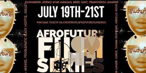 Afrofuture Film Series