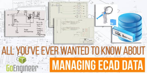 San Diego: SOLIDWORKS All You Ever Wanted to Know About Managing ECAD Data – Electrical and PCB