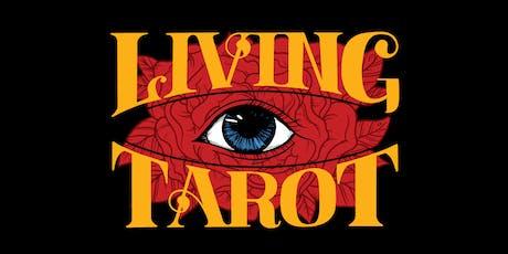 The Living Tarot - Denver - Summer 2019 tickets