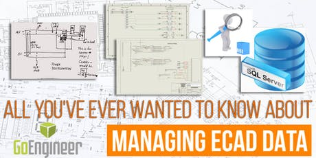 Santa Clara: SOLIDWORKS: All You Ever Wanted to Know About Managing ECAD Data – Electrical and PCB tickets