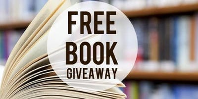 Summer Book Giveaway for Kids