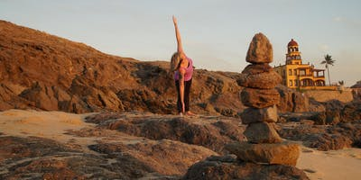 Gentle Yoga Flow - 6 Class Session - Tuesdays 5:30pm