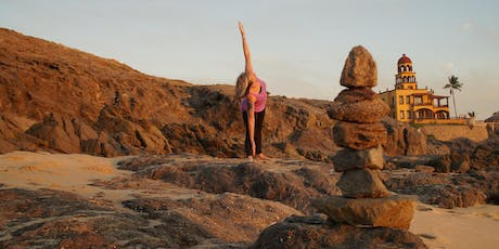 Gentle Yoga Flow - 6 Class Session - Tuesdays 5:30pm tickets
