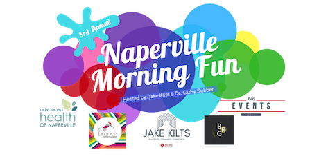 3rd Annual Naperville Morning Fun tickets