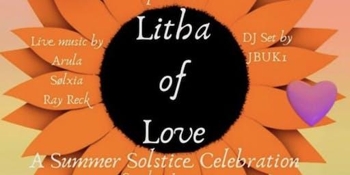 Litha of Love